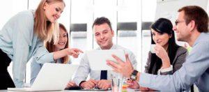 Coaching de Equipos dentro de la empresa