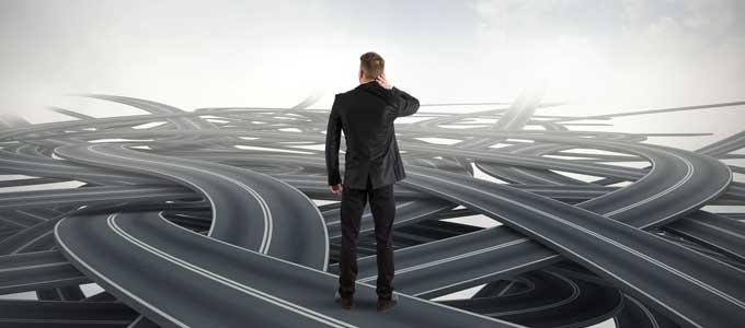 Toma de decisiones: Construye tu propia vida. Gestión tiempo.