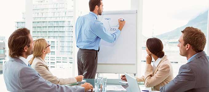 Coaching interno en las empresas