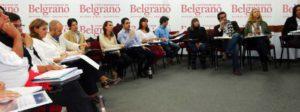 Curso de Posgrado en Liderazgo Organizacional y PNL