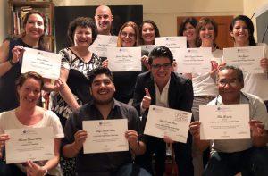 Cursos de Coaching en Buenos Aires