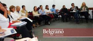 Cursos y Formaciones en la Universidad de Belgrano