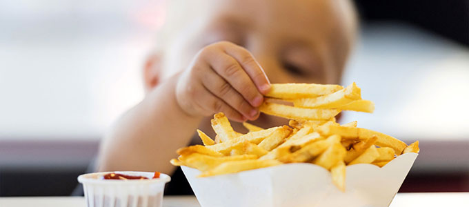 Entornos Obesos