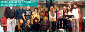 Formación Coaching Ontológico Profesional