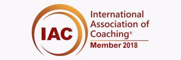 International Association of Coaching 2018