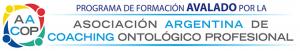 Programa de formacion avalado por la AACOP