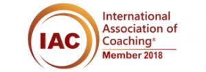 Teresa Genesin - International Association of Coaching 2018