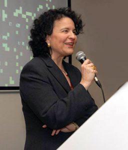 Lic. Teresa Genesin